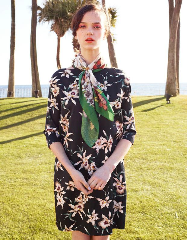 Вышли новые лукбуки Joie, Roberto Cavalli, Juicy Couture и других марок. Изображение № 251.
