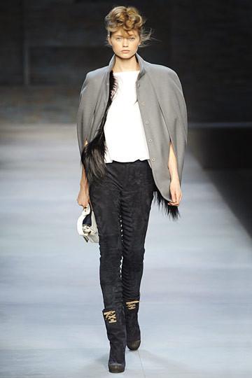 Спасение недели моды в Милане. Изображение № 11.