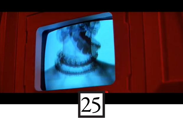 Вспомнить все: Фильмография Дэвида Финчера в 25 кадрах. Изображение № 25.