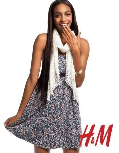Изображение 9. H&M Romantic Preppy Spring 2011 Campaign.. Изображение № 9.