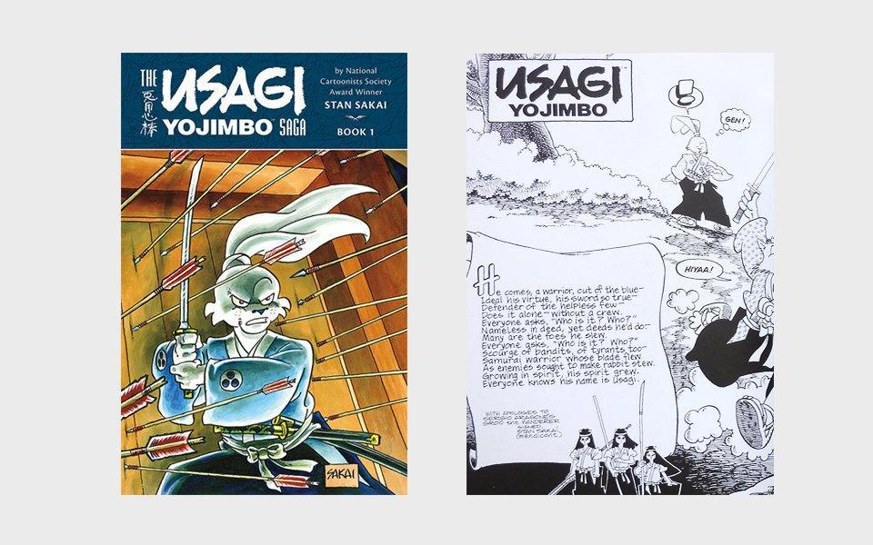 Коллекционер советует красивые комиксы в подарок. Изображение № 11.