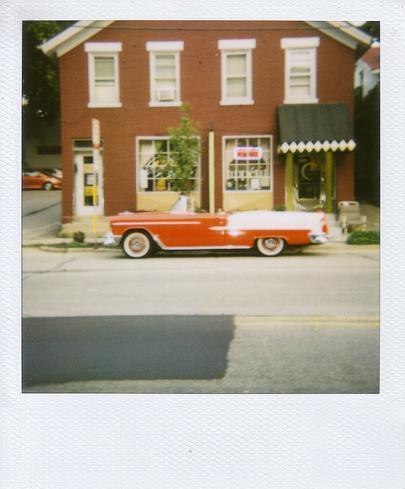 Polaroid cars. Изображение № 43.