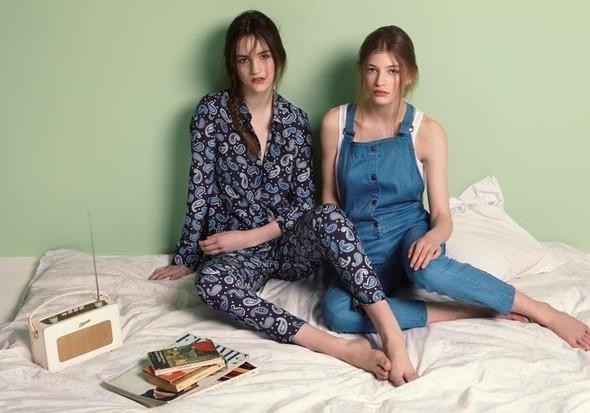 Съёмки: Playing Fashion, Schon, Vogue и другие. Изображение № 37.