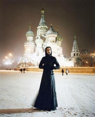 Леся Мята, стилист и основатель магазина Lick the Star. Изображение № 73.
