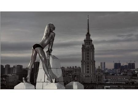 Фотовыставки вМоскве. Изображение № 2.