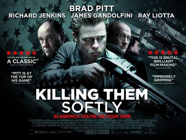 Killing them softly. Изображение № 1.