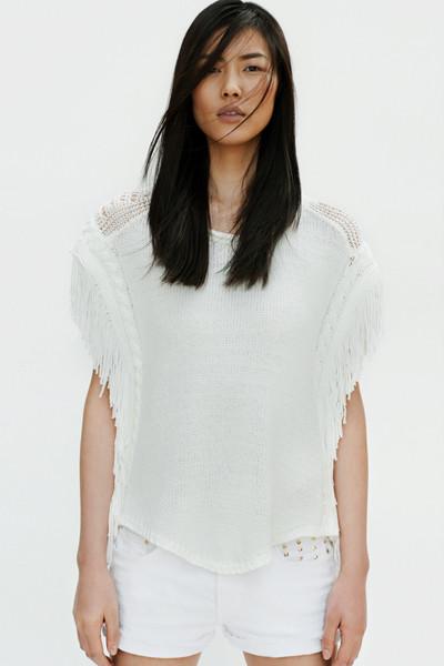Лукбук: Zara April 2012. Изображение № 17.