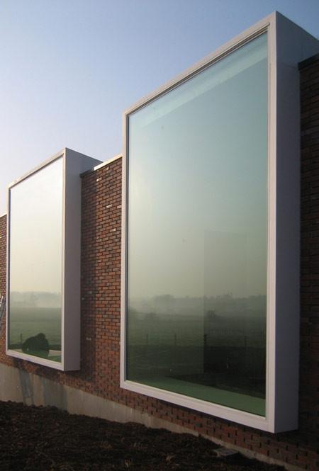 Офис в Бельгии от Atelier Vens Vanbelle. Изображение № 6.