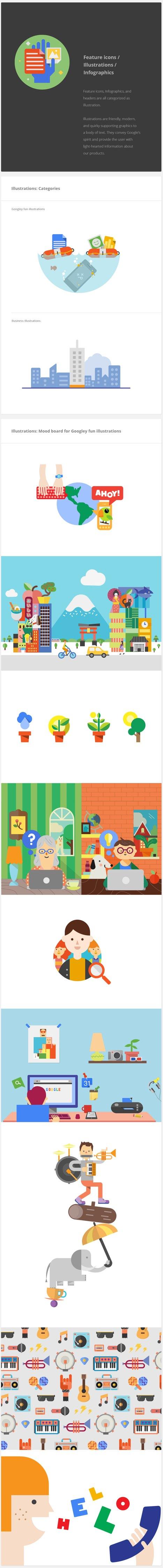Обнародованы принципы дизайна Google. Изображение № 3.