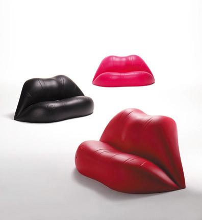 6 эротических дизайнов интерьера. Изображение № 24.