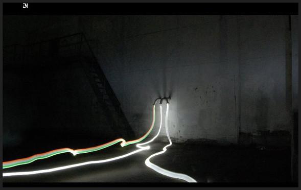 FreezeLight – впоисках света (2). Изображение № 86.