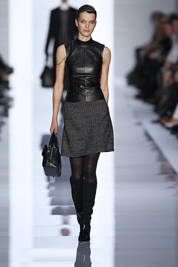 Berlin Fashion Week A/W 2012: Hugo by Hugo Boss. Изображение № 21.