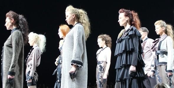 Изображение 2. 2ой день Volvo Fashion Week.. Изображение № 9.