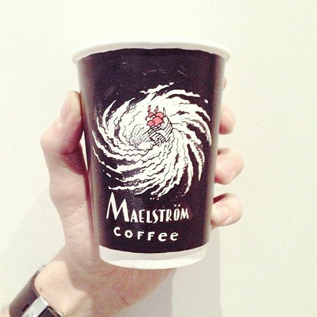 Френч-депресс: 10 кофеен, в которых вам не суждено побывать. Изображение № 5.