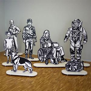 4-ая Московская биеннале изнутри. Изображение № 3.