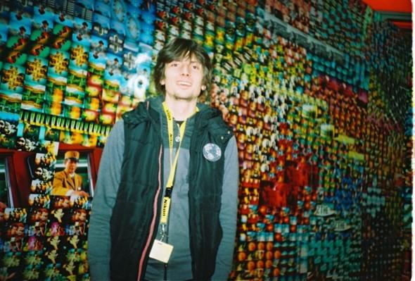 Этовам неигрушки! ИлиЛомография наФотоярмарке'09. Изображение № 119.