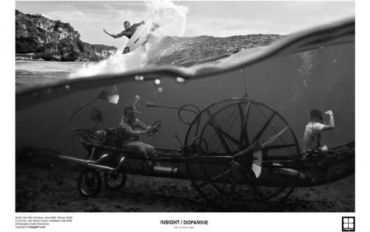 """Изображение 6. """"Флакон"""" и Insight представляют: Выставка современного искусства """"Эко-Я"""".. Изображение № 9."""