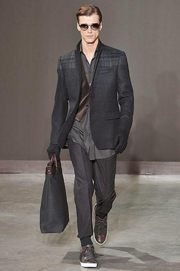 Неделя моды в Париже: мужские показы. Изображение № 13.