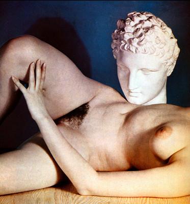 Paul Outerbridge. Изображение № 10.
