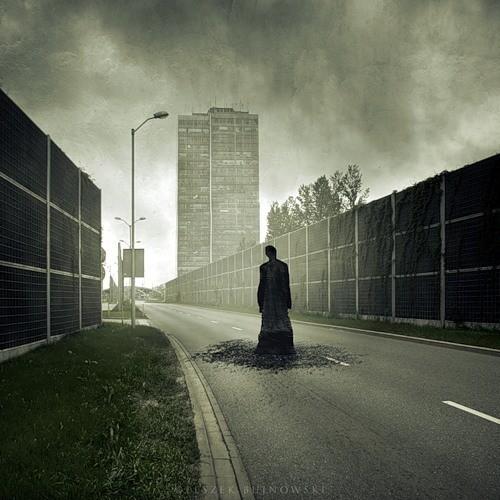 Изображение 4. Leszek Bujnowski. Путешествие в таинственные миры.. Изображение № 4.
