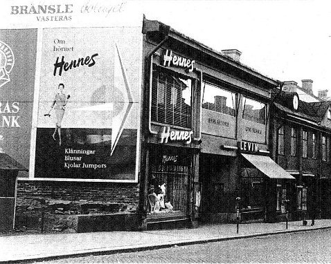 Легенда бренда H&M. Изображение № 2.