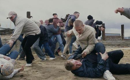 Green Street Hooligans (Хулиганы). Изображение № 11.