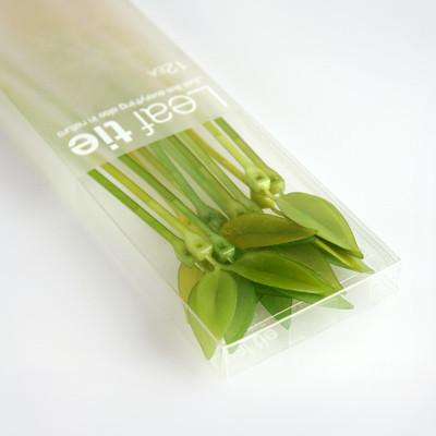 Leaf tie. Изображение № 3.