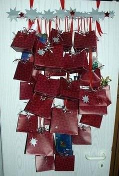 Рождественский календарь. Изображение № 18.