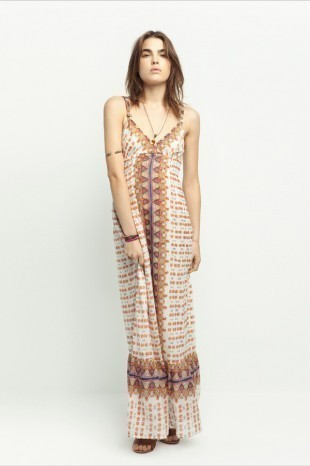 Изображение 2. Лукбук: Zara TRF May 2011.. Изображение № 2.