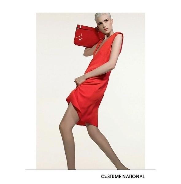 Изображение 17. Рекламные кампании: Celine, Marc Jacobs, Miu Miu и другие.. Изображение № 17.