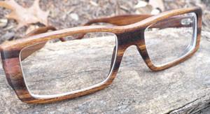 Деревянные оправы отUrban Spectacles. Изображение № 12.