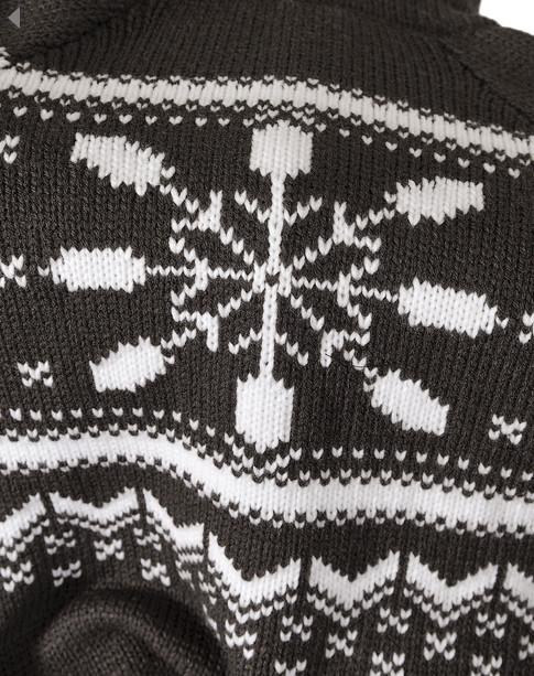Зимние свитера Addict. Изображение № 4.