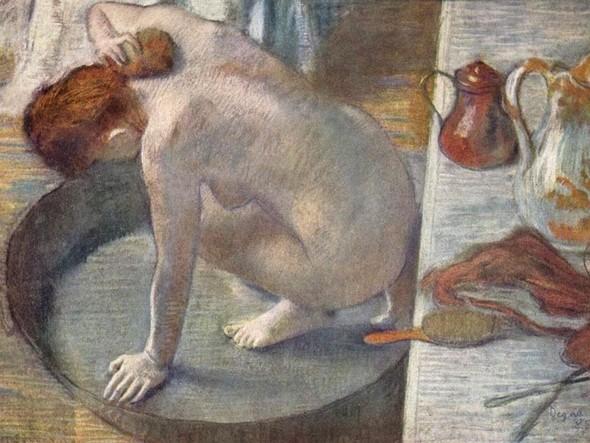 И.А.Бунин «Темные аллеи». Изображение № 3.