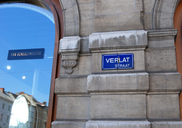Изображение 70. Великолепная шестерка: модный Антверпен.. Изображение № 82.