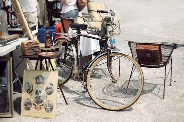 Вильямсбургский блошиный рынок. Изображение № 18.
