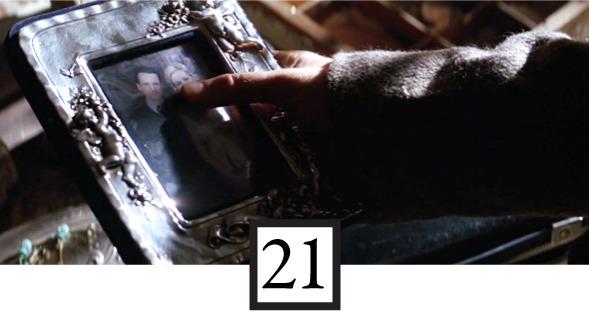 Вспомнить все: Фильмография Кристофера Нолана в 25 кадрах. Изображение №21.