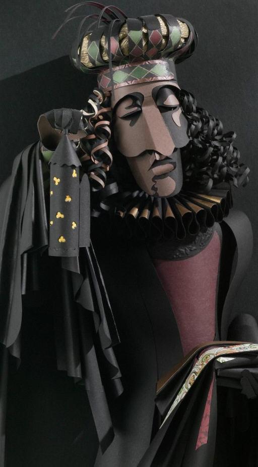 Скульптура Sher Christopher. Изображение № 11.