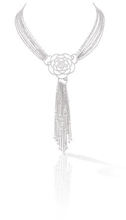 Chanel: история одного цветка. Изображение № 27.