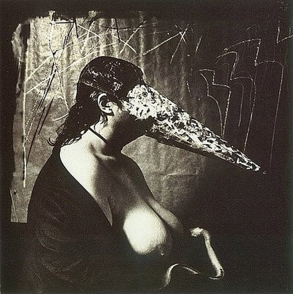 Peter Witkin. Изображение № 32.