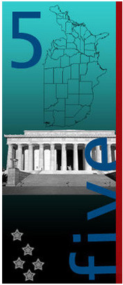 Как дать доллару вторую жизнь: Вашингтон и другие в новом дизайне. Изображение №8.