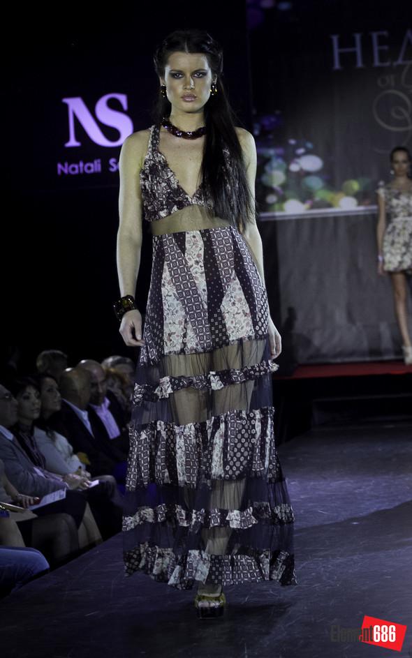 Неделя моды от «Эстет»: осень-2011 (05.10.2011). Изображение № 43.
