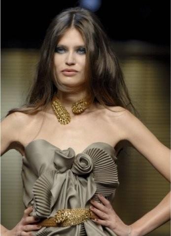 Изображение 11. Bianca Balti. Одна из самых высокооплачиваемых итальянских топ-моделей мира.. Изображение № 11.