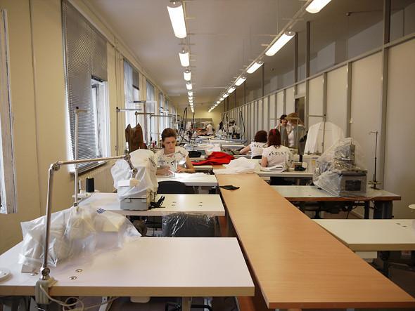 Прямая речь: Основательницы швейного цеха Kneller. Изображение № 4.