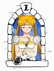 Хиро-э-вик: Принцессы. Изображение № 14.