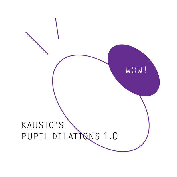Kausto - Pupil Dilations 1.0. Изображение № 1.
