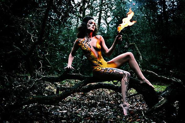 Lara Jade. Изображение № 21.
