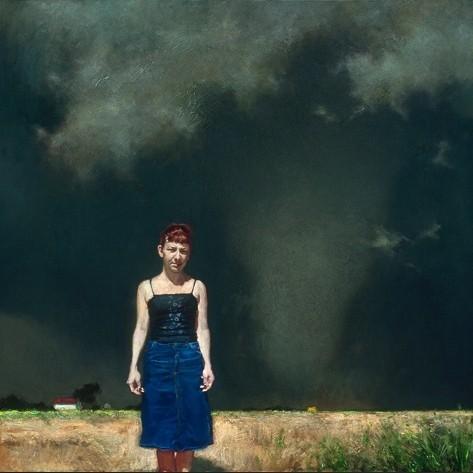 Tornado by John Brosio. Изображение № 12.