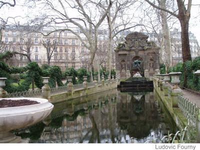 Изображение 25. 7 лучших городских парков мира.. Изображение № 47.