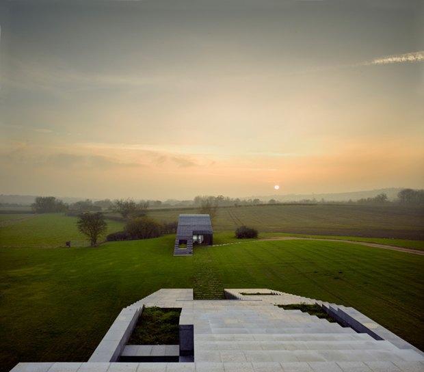 RIBA выбрал лучший частный домВеликобритании 2015 года. Изображение № 3.