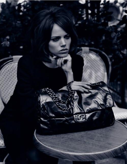 Стиль 60-х Bergdorf Goodman. Изображение № 7.